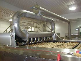 yorkshire pudding blower unit